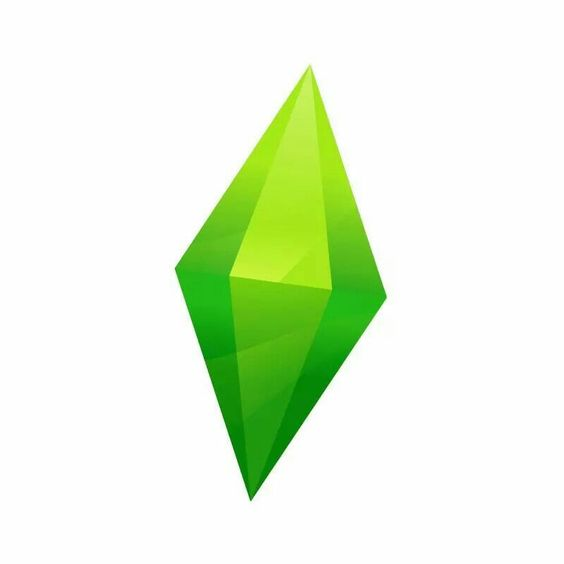 88523948903934135 on Sims 4 Plumbob Transparent