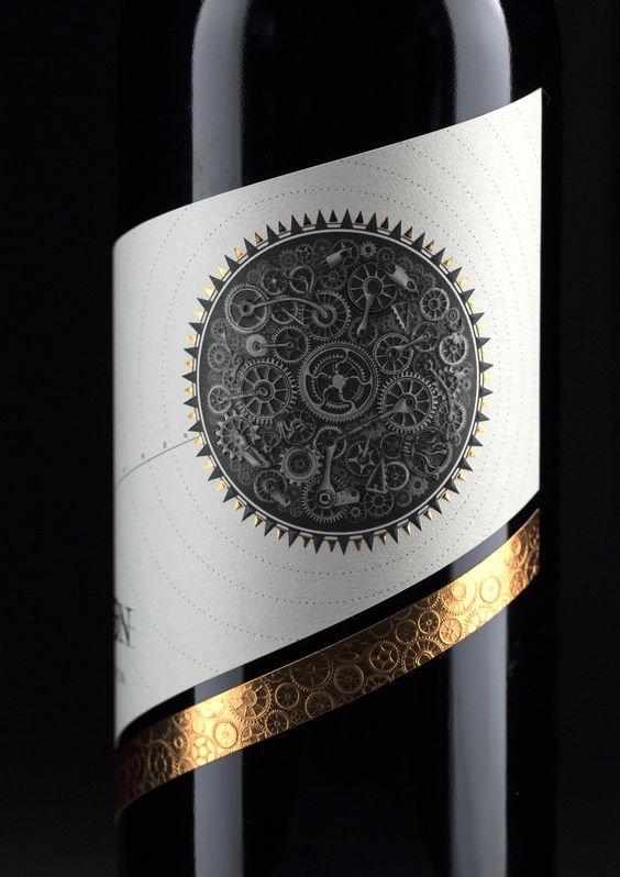 Precision — The Dieline - Branding & Packaging #taninotanino