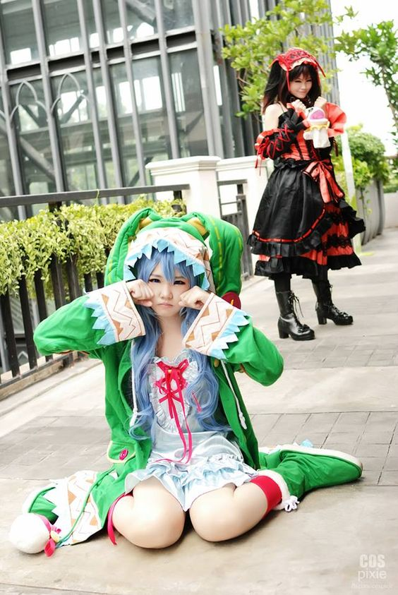 dating cosplayers Procosplay,is a profession cosplay costumes shop,there are a lot of high quality costumes in our shop,you can made a good choose, and we can accept commission order,if you can't find your costume there,please sent us some pictures.