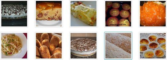 As 10 receitas mais vistas na semana de 25 de Fevereiro a 3 de Março de 2013 - http://www.receitasja.com/as-10-receitas-mais-vistas-na-semana-de-25-de-fevereiro-a-3-de-marco-de-2013/