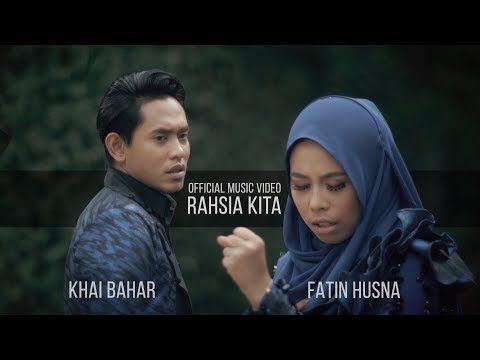 Khai Bahar Fatin Husna Rahsia Kita Official Music Video With