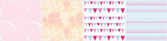 Fondos pattern para blog, web, escritorio... | Creative Mindly