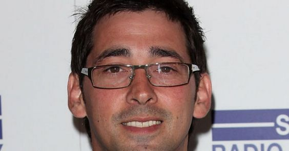 Colin Murray signs off from talkSPORT for final time  here's his farewell speech