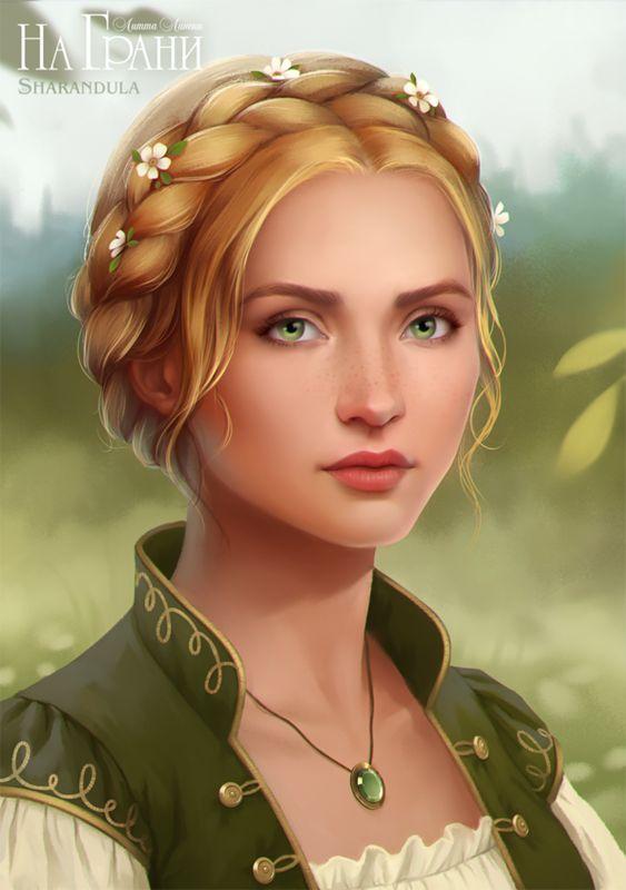 Elise Magirius