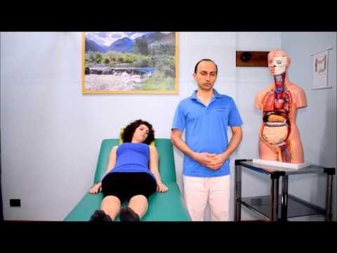 dolore all inguine e gamba in gravidanza