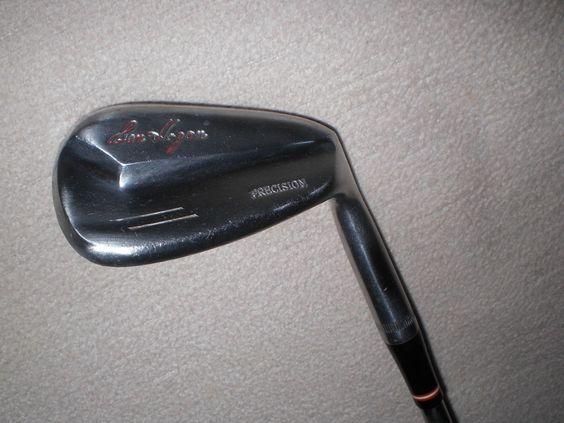 Golfschläger Ben Hogan Slazenger Precision 9-Iron