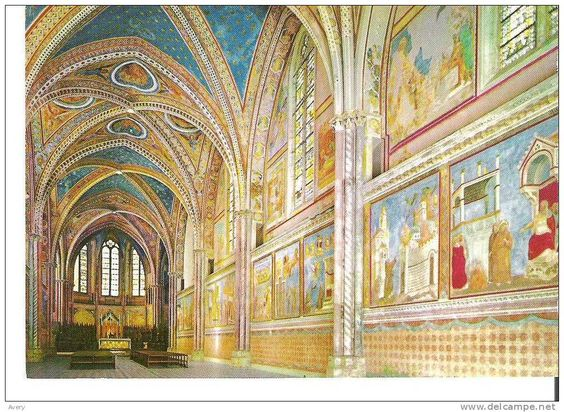 San Francesco Basilica, Assisi, - Google Search