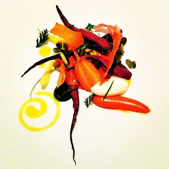 Huffington Post: Top Ten Chicago Restaurants