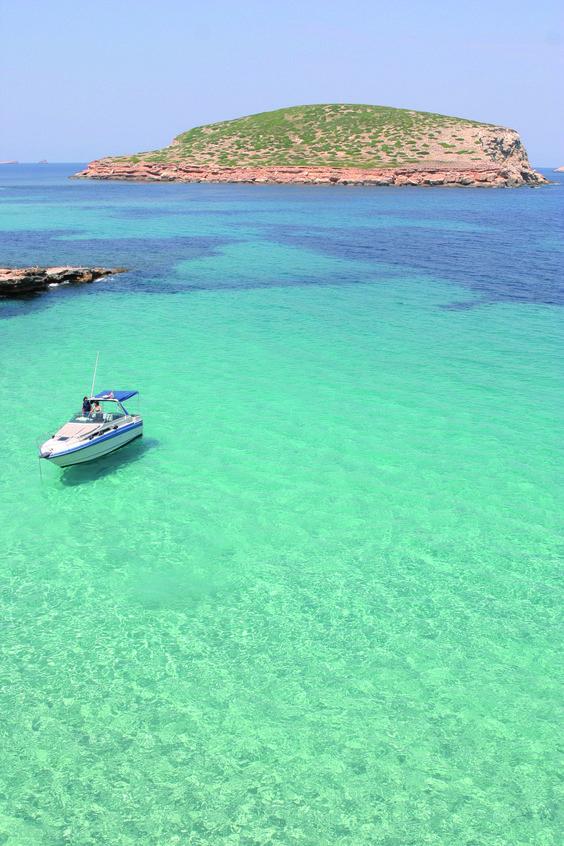 Ibiza playas de ensueño / Ibiza, dream beaches