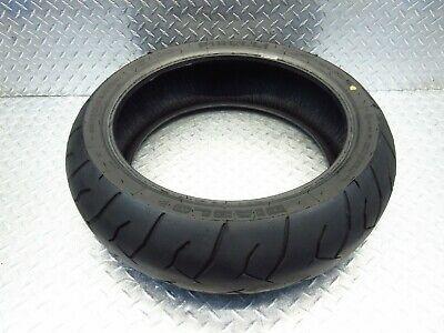 Sponsored Ebay Pirelli Diablo 180 55zr17 180 55 17 Rear Motorcycle Tire Motorcycle Tires
