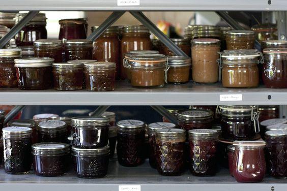food preserving - comprehensive checklist of gear