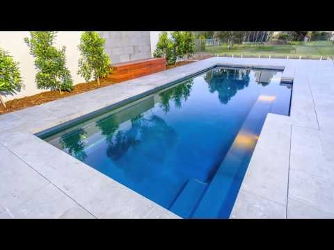 Fibreglass Pools Kadinhayat Org Swimming Pool Landscaping Fiberglass Swimming Pools Pool Paving