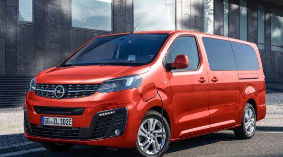 Asi Es El Opel Zafira E Life La Opcion Electrica Douglassaab Automovil Saabdouglas En 2020 Vehiculo Electrico Automoviles Electrica