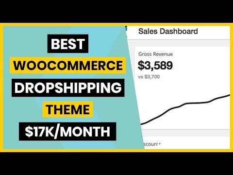 This Ultimate Guide How To Start Dropshipping Business In 2020 Is Everything You Need To Know About Drop Shipping Business Woocommerce Themes Business Writing