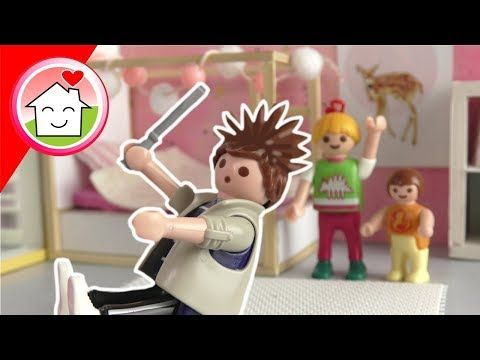 Playmobil Film Familie Hauser Chaos Im Neuen Kinderzimmer Video Fur Kinder Youtube In 2020 Kinder Videos Playmobil Kinder Zimmer
