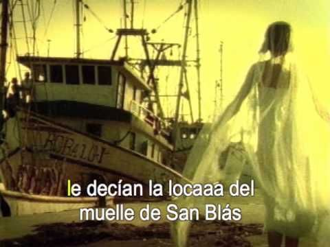 Mana En El Muelle De San Blas Official Cantoyo Video Youtube