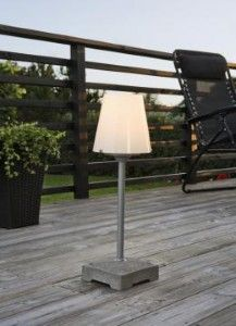 patio lamp
