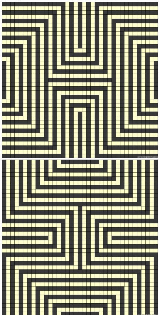 28 Mosaik Stricken Ideen Mosaik Stricken Mosaikmuster 14