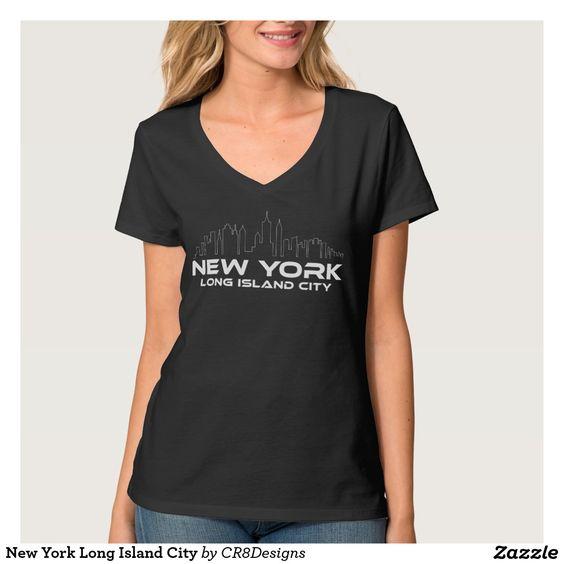 New York Long Island City neighborhood