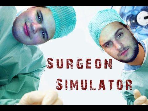 Dois médicos com jeito para ser assassinos