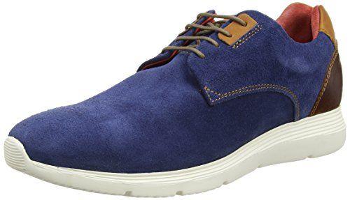 Cortefiel, Sneaker Serraje Runner - Zapatillas de running...   Precio recomendado: 79,99 Precio rebajado: 43,01   http://amzn.to/2aTNlgU