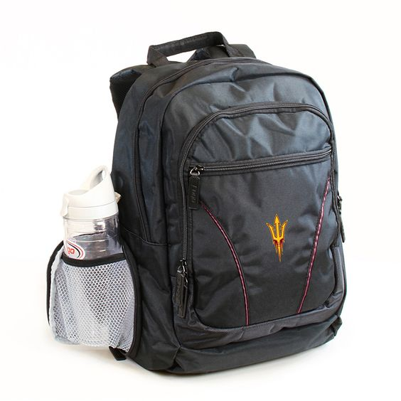 Arizona State Sun Devils NCAA 2-Strap Stealth Backpack