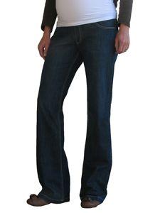 RG Maternity » RG Pocket Bootcut Jeans