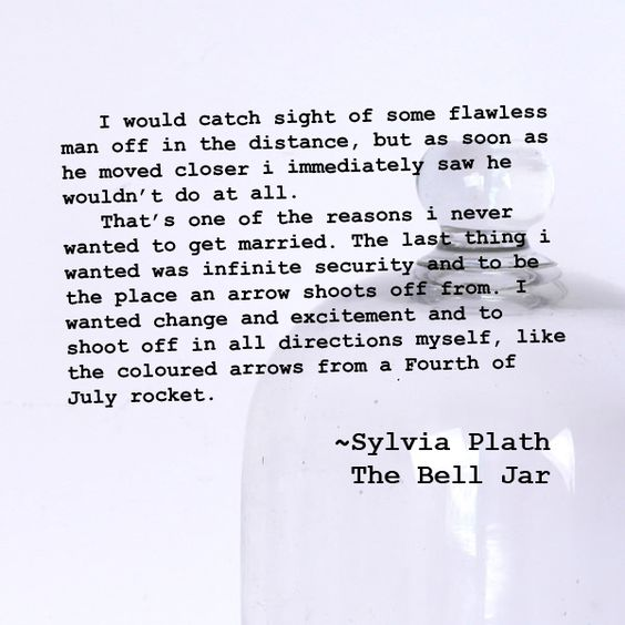an analysis of the complexity of the bell jar by sylvia plath Two views of plath's life and career--by linda wagner-martin and anne plath's bell jar followed in 1965 with the posthumously published sylvia plath, the.