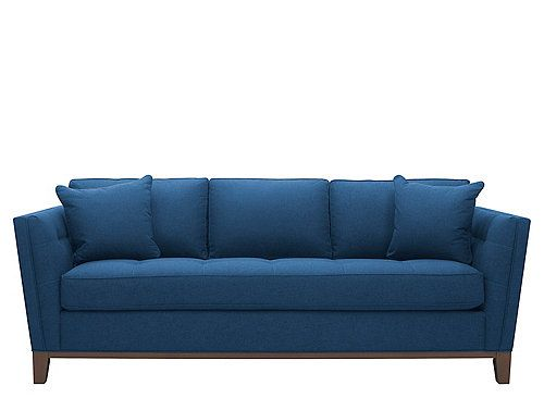Macauley Sofa Sofa Sleeper Sofa Microfiber Sectional Sofa