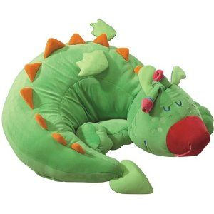 HABA 8605 - Sitzdrache Fridolin: Amazon.de: Spielzeug