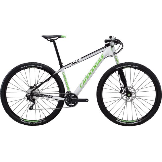 Flash 29'er Carbon 3...my new ride!