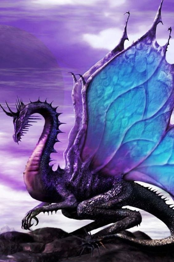 If I were a dragon ... I would look like this .. - Page 29 4231e2bf2db91d622cd794b64dc9eba5