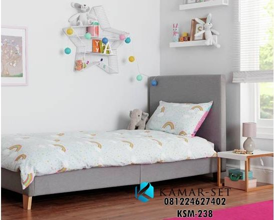 Tempat Tidur Ukuran 120×200