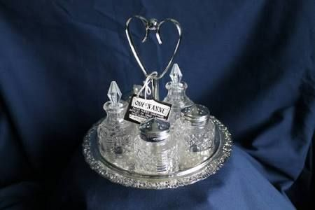 Silver Condiment Set by Queen Anne Silver Condiment Set by Queen Anne Silver Condiment Set by Queen Anne - Google Search