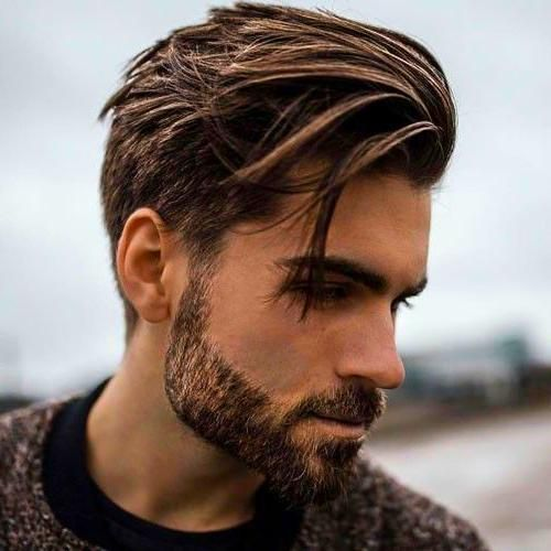 12 Short Flow Haircut Best Flow Hairstyles For Men Short Medium And Long Men S Hair Flow Wings Hairstyle Hockey Ha Medium Length Hair Men Mens Hairstyles