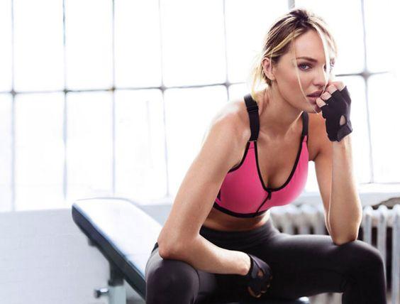 Antes de golpear el camino o en el gimnasio, usted debe saber cómo hacer que tu sesión sea más eficaz.