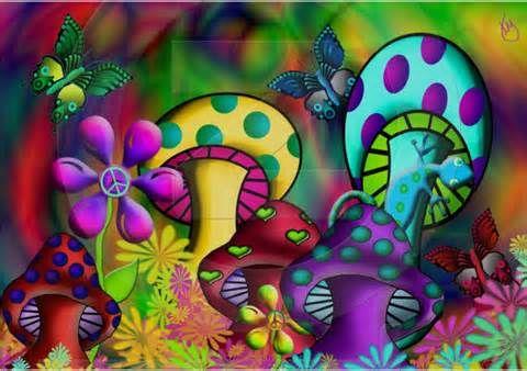 hippie art - Bing Images