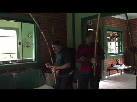 Meia Lua Capoeira: Mestres Alexandres Amorim e Kan Kan. IMG_8452. 1,74 G...
