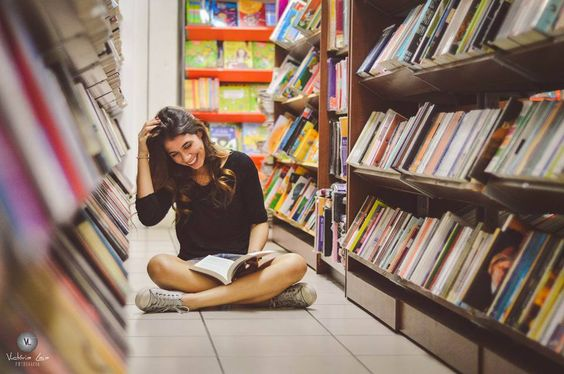 foto livraria/biblioteca