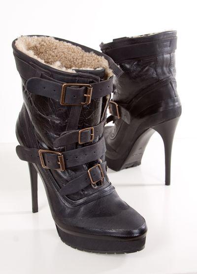 Pretty High Boots