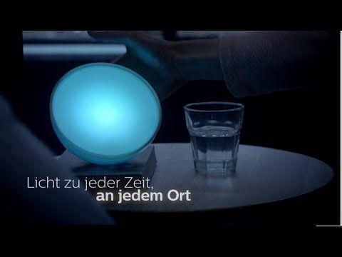 Good Philips Hue Die neue Welt der Lampen f r das Smart Home Kabellose und per App