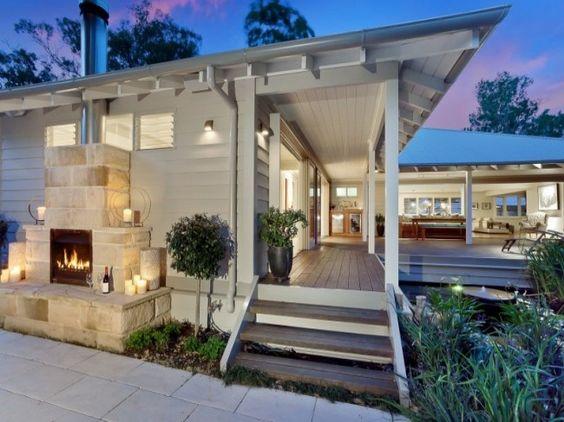 Single Level Home Designs Australia Google Search