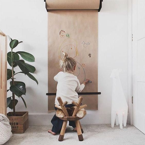 34 Fun And Cool Playrooms For Your Kids Deco Chambre Enfant