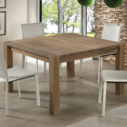 Linear Dining Table Furniture Pinterest Products