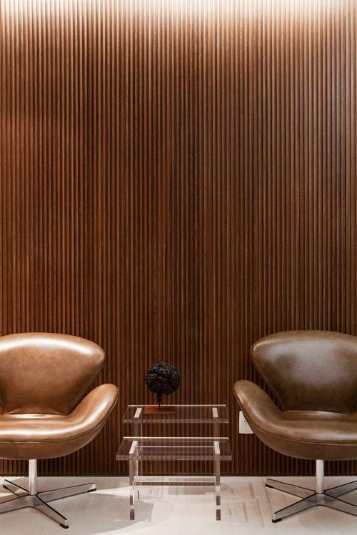 Sillones Swan De Arne Jacobsen