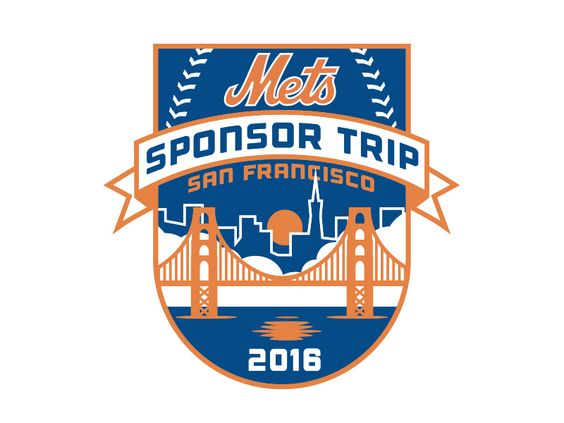 Mets Sponsor Trip Logo