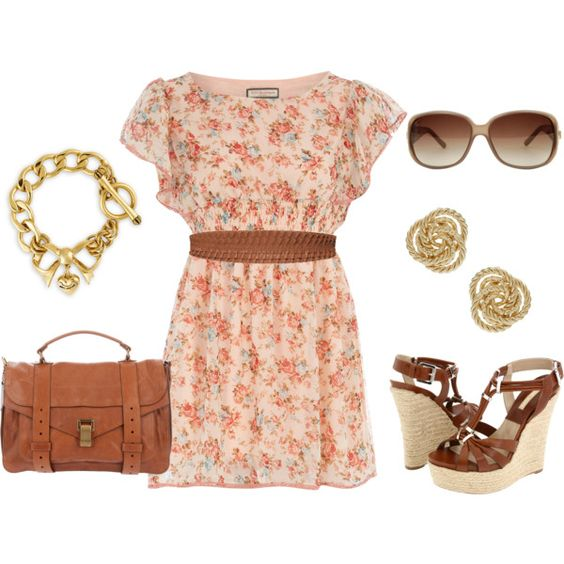 Summer Girly