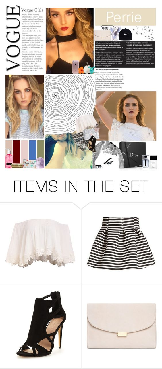 """""""We talked Pillowtalk, and now it's all Black Magic"""" by victoria-pittore ❤ liked on Polyvore featuring art, Summer, polyvorecommunity, polyvoreeditorial and summer2016"""