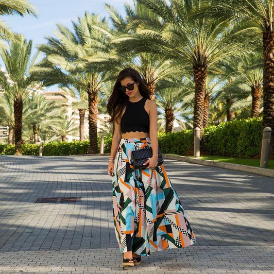 EstiloDF » Pamela Allier, ¡la blogger mexicana que deslumbra con su estilo!