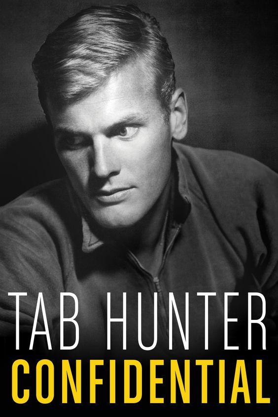 hunters movies and tab hunter on pinterest